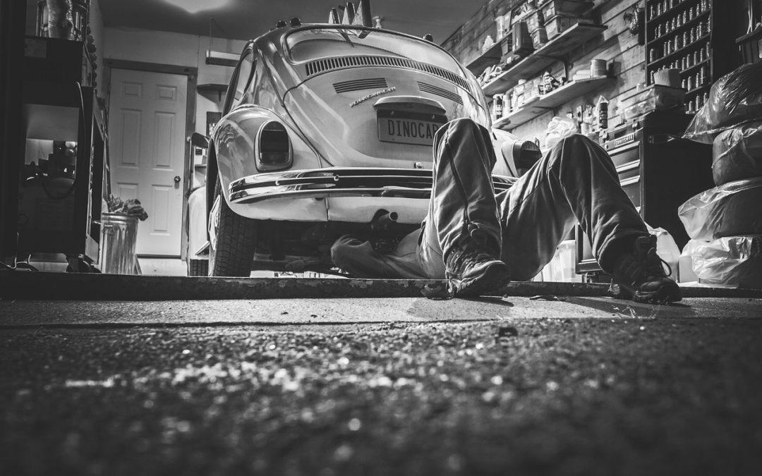 En bil er ikke bare et praktisk køretøj