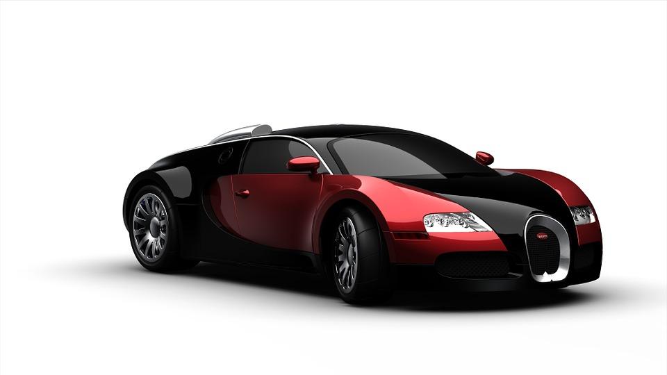 Sådan får du råd til din drømmebil
