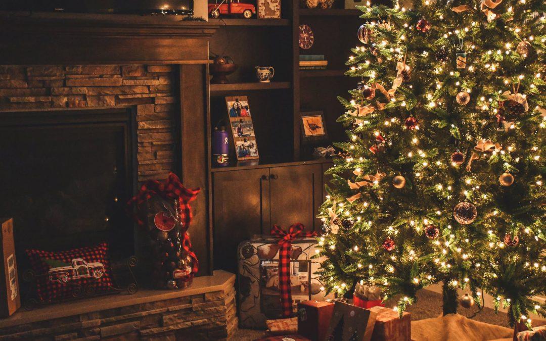 Gør julen lidt hyggeligere