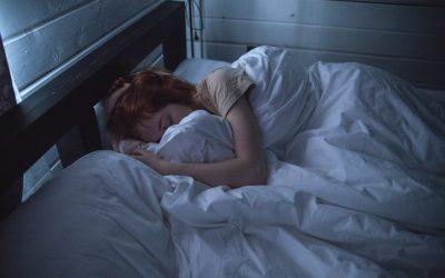 Sådan sikrer du dig den gode nattesøvn