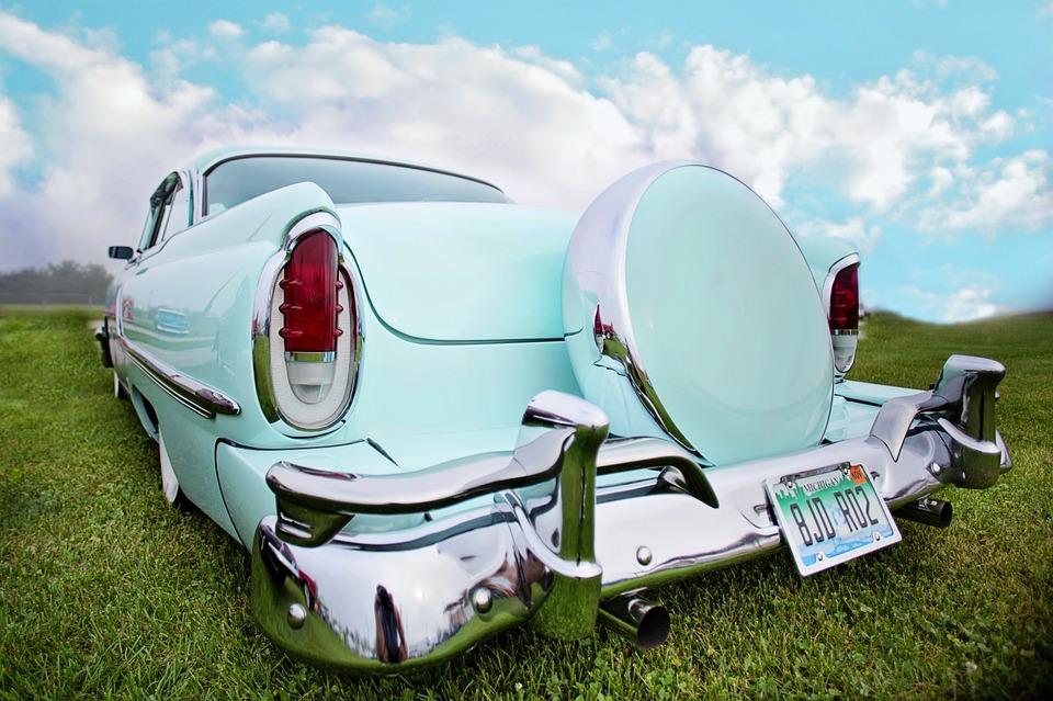 Istandsæt din drømmebil og pas godt på den langt ud i fremtiden