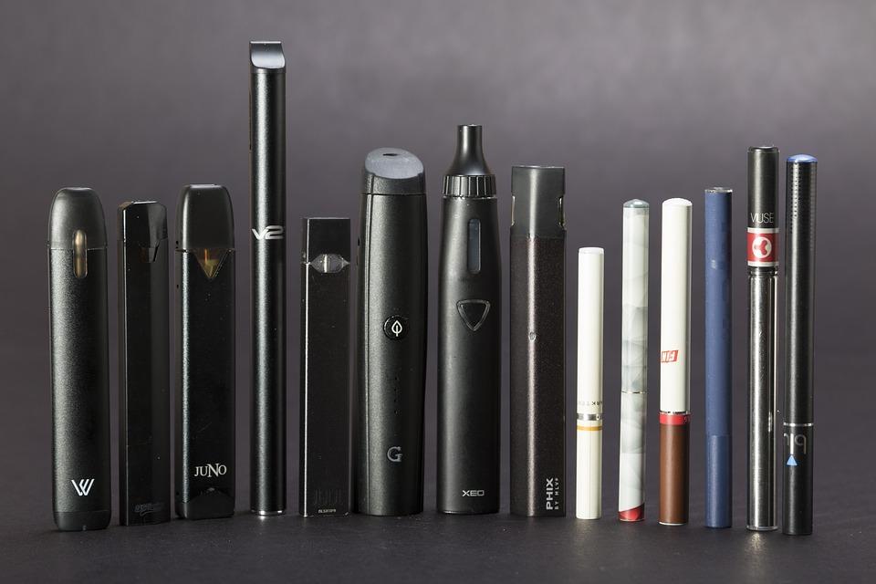 E-cigaretter